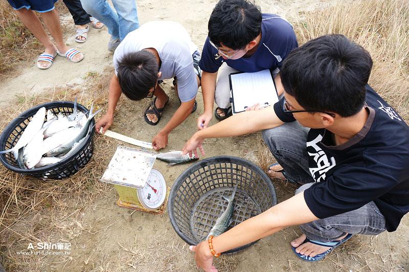 台南漁塭體驗8