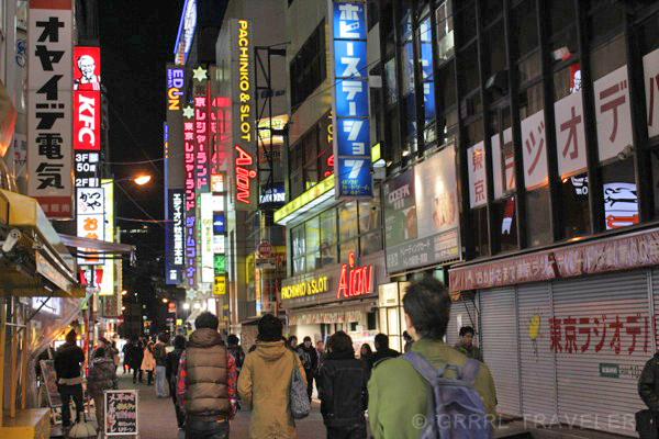 akihabara tokyo, anime and manga district tokyo, what to do in tokyo, otaku culture in tokyo, japanese anime and manga area, where to buy