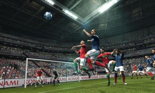 Download PES 2012 PC Games Free Full Version