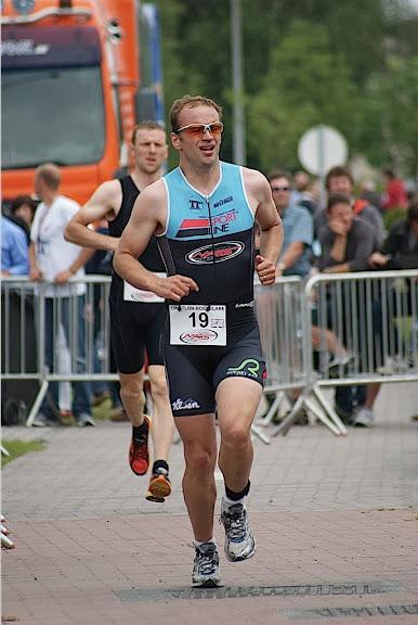 lopen triatlon