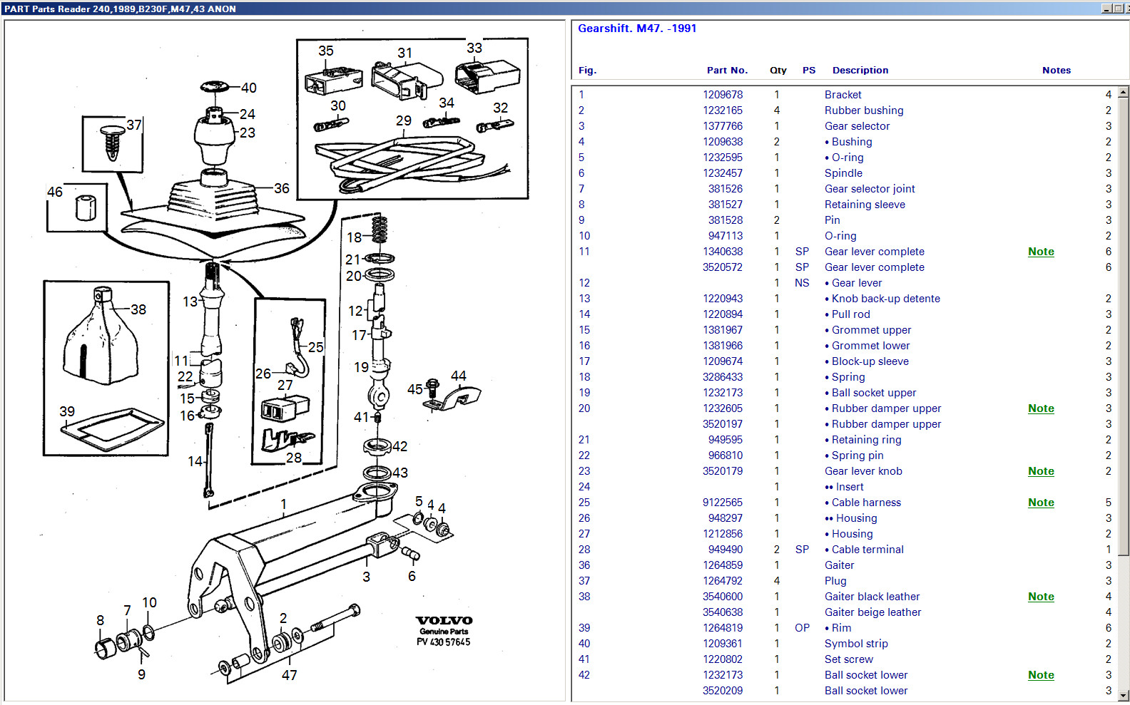 1993 volvo 240 stereo wiring diagram 2000 honda accord 940 engine kia sephia