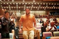 LUIS FERNANDO LAYA GANÓ EL PRIMER CONCURSO NACIONAL DE COMPOSICIÓN SIMÓN BOLÍVAR. La noche del sábado 25 de mayo este joven músico vió estrenarse, por vez primera, una obra de su autoría. Piezas cereales fue interpretada por la Sinfónica Juvenil Teresa Carreño y bajo la batuta del maestro Pablo Castellanos, como parte de la primera edición del Concurso Nacional de Composición Simón Bolívar – Fundación Seguros Caracas
