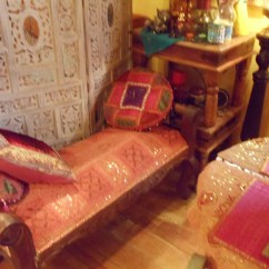 Chair Covers For Sale In Trinidad Pink Tufted Blue Ribbon Chronicles House Of Jaipur A Bit India