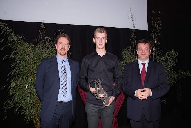 Alexander Doom bij Frederik Deburghgraeve en Kris Declercq