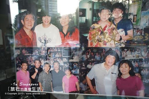 【走走新加坡】三大家肉骨茶 松發&黃亞細&發起人