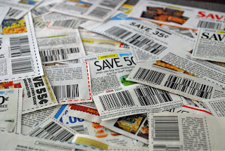 What I Learned From Couponing by Coffee With Us 3 #couponing
