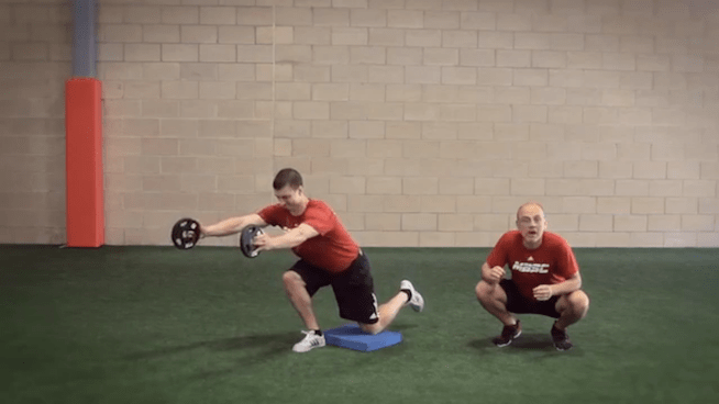 鍛練下肢肌力最好的7個動作 - 肌力訓練 - Joiiup