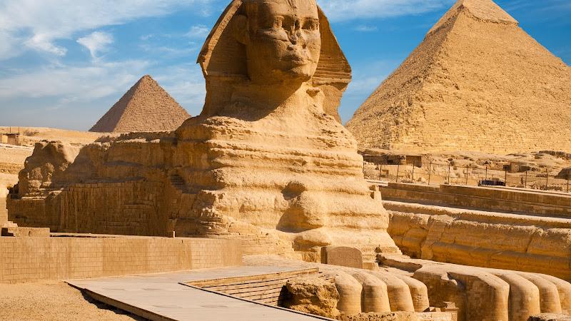 Новый год в Египте 2019: как встретить и чем заняться