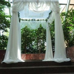 Chair Covers For Rent In Trinidad Steel Bracket Decor Toronto Cover And Wedding