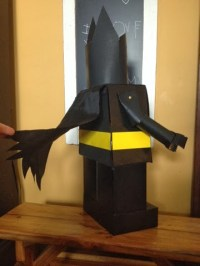 Adventures in Everyday Life: Marek's Batman Lego Valentine Box