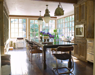 Savor Home Center of Attention In the Kitchen