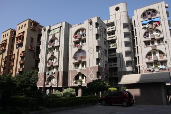 residential delhi