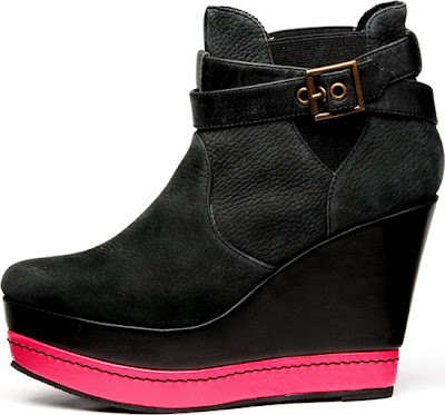 """Go Wild With Boots 