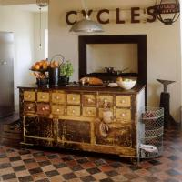 More Distressed Furniture Ideas & Images