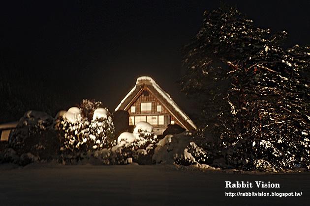 名古屋+合掌村點燈自由行規劃 | Rabbit Vision*徜徉月光下的兔子