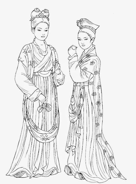 Historia de las civilizaciones: Vestimenta en la Antigua