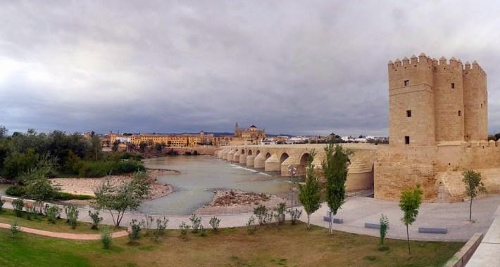 Ruta por Andalucía. Córdoba