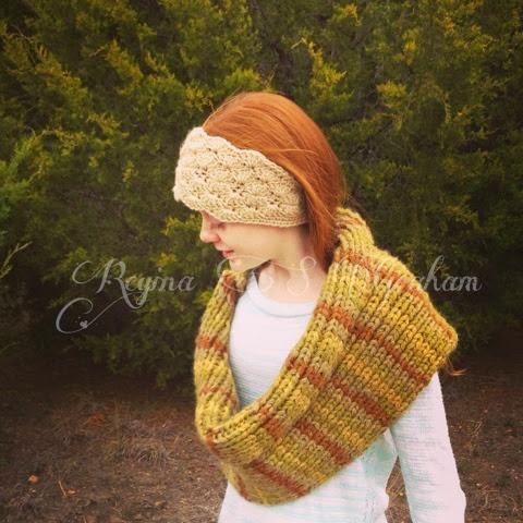 Free Crochet Headband Patterns Crafty Tutorials