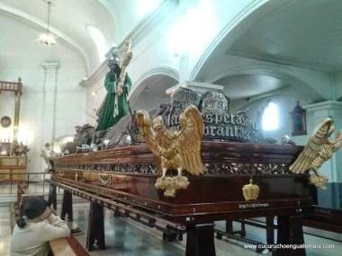 Jesús de los Milagros, Santuario Arquidiocesano del Señor San José