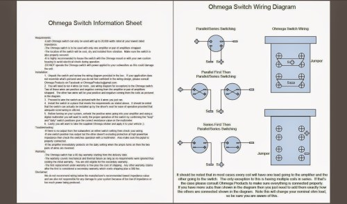 small resolution of ohmega 2bswitch 2bpdfs new nominal load changing switch page 2 car audio classifieds orion 225 hcca wiring diagram