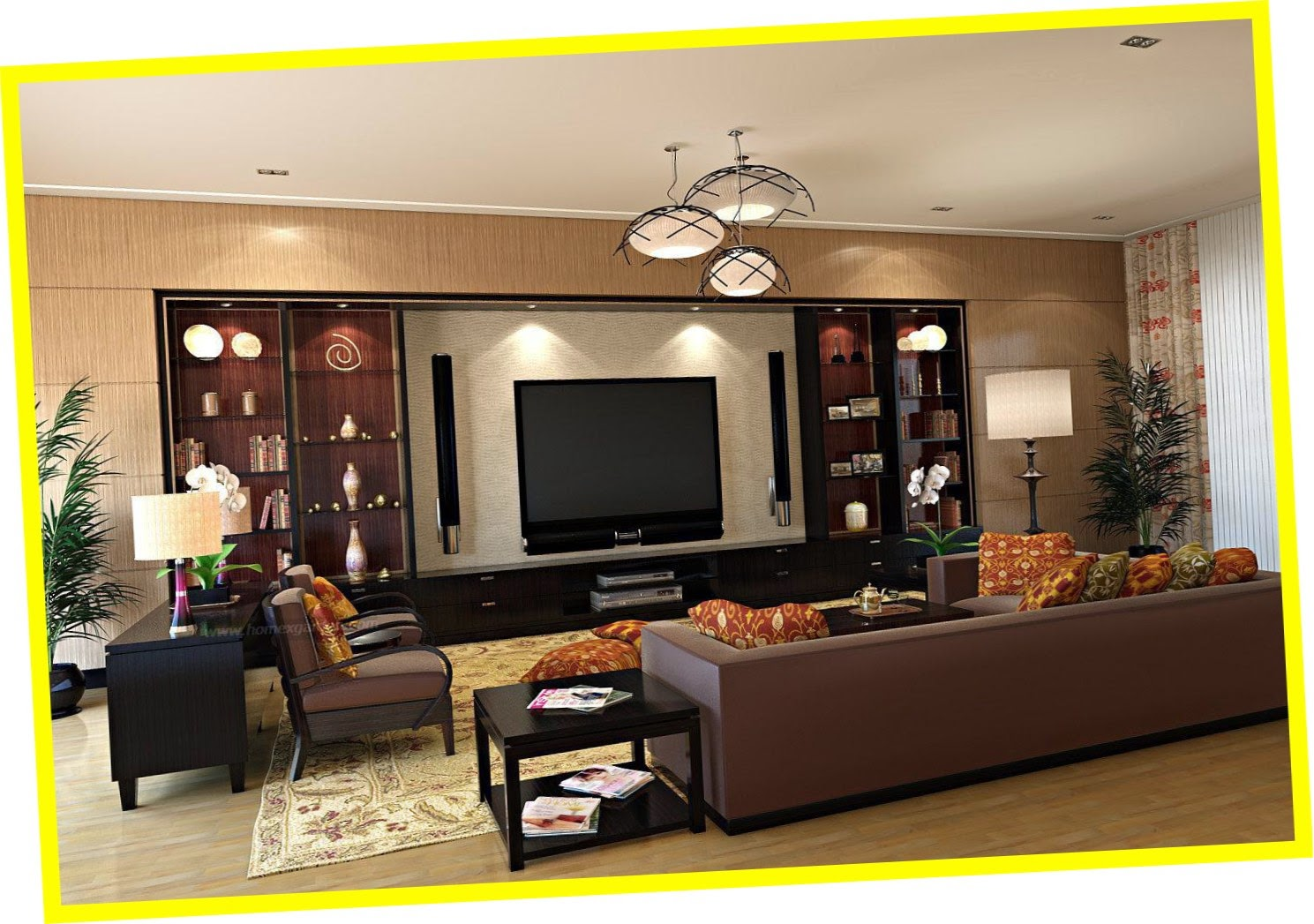 Famous Interior Designers Nyc