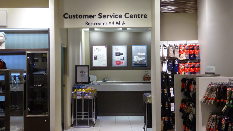 Отдел Customer Service