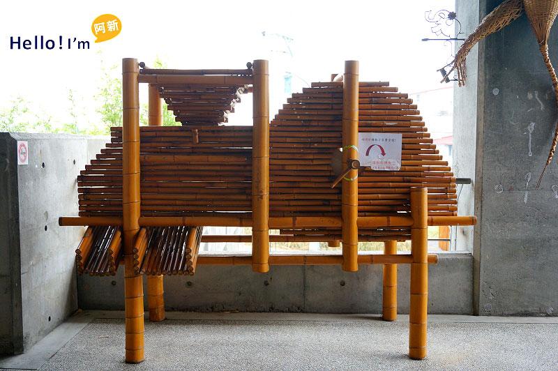 南投竹山文化園區