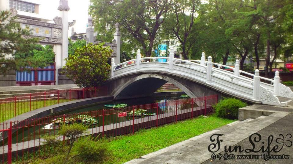 台中孔廟-3
