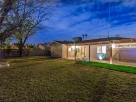 Backyard photo of 3431 N 31st st: homes for sale in Phoenix Arizona 85016