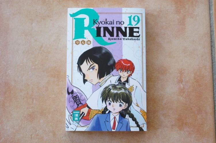 EMA Manga Kyokai no Rinne 19