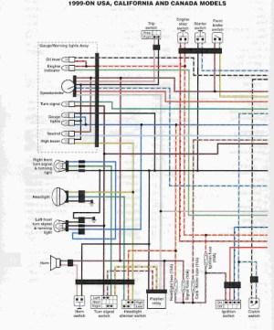 Electronics  VStar 1100 Wiki Knowledge Base