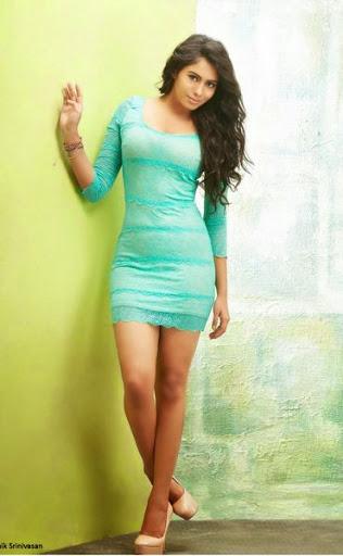 Deepa Sannidhi Height