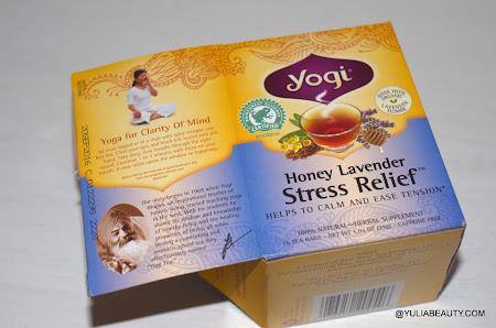 айхерб, айхербс, IHERB, заказ iherb, iherb отзывы, iherb натуральные продукты, iherb здоровое питание, iherb фото, iherb скидка, Чай для снятия напряжения с медом и лавандой, без кофеина Yogi Tea, Stress Relief, Caffeine Free, Honey Lavender,  чай антистресс, травяной чай iherb, чай yogi отзывы,