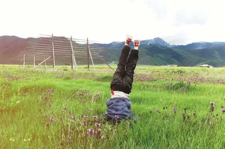 藏族小孩_14
