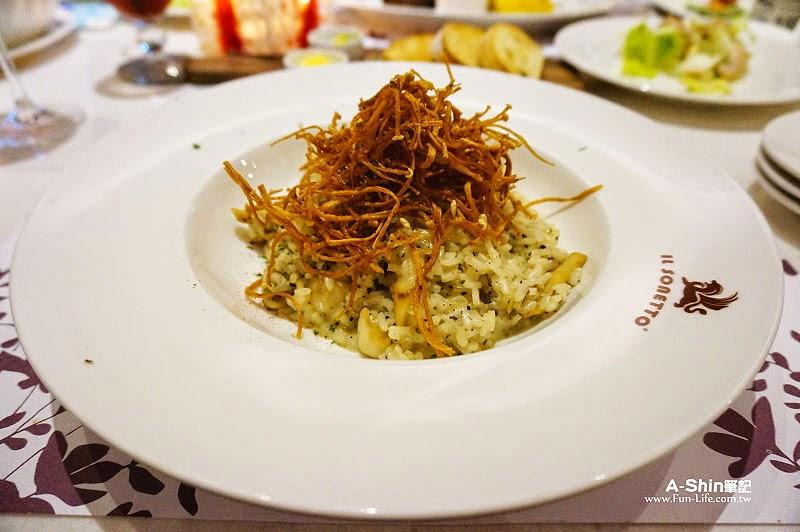 台中義大利餐廳-聖娜朵義式食尚-9