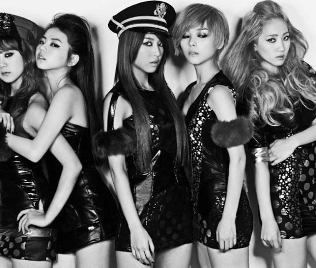 Wonder Girls Be My Baby Full Mv Is Now Released