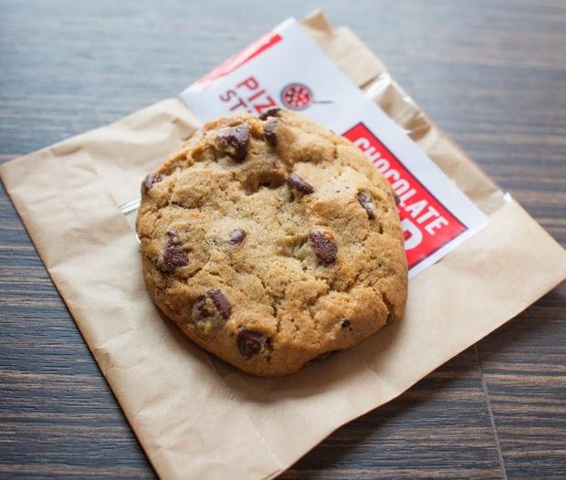 Pizza Studio Kearny Mesa  Kirbies Cravings
