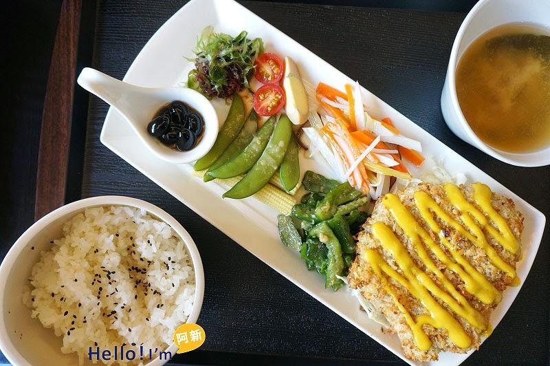 台南親子餐廳,迪利好好笑-4
