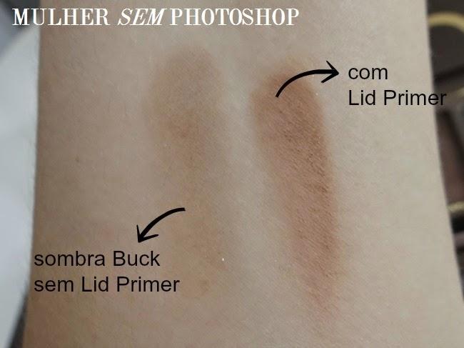 Photo Finish Lid Primer - Smashbox - primer de sombras