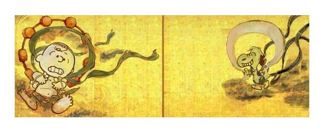 *史奴比 x JAPANESQUE:日本工匠手藝展! 5