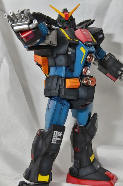 HG 重高達 - 模型首辦 - Toysdaily 玩具日報 - Powered by Discuz!