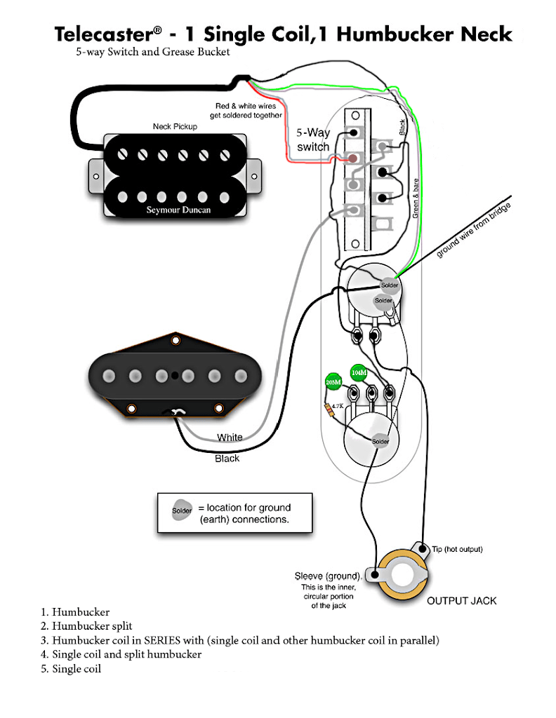 hight resolution of wiring help sc hb and 5 way switch with coil splitting ultimate humbucker coil split wiring also way switch wiring diagram wiring