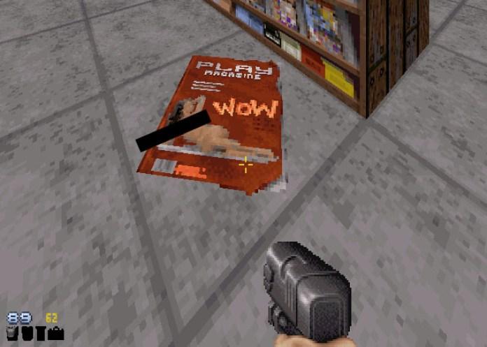 Duke Nukem cartazes