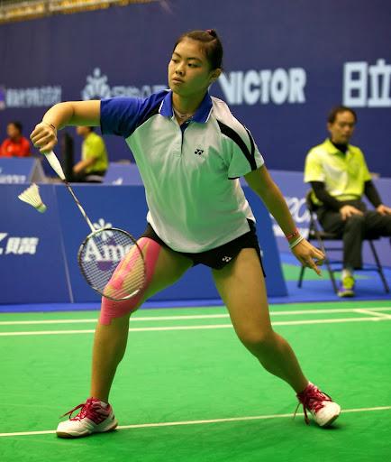 〈羽球亞青賽〉中華隊單日2勝 率先晉級8強   TSNA