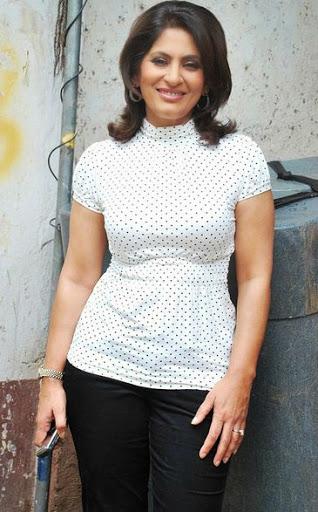 Archana Puran Singh Body Size