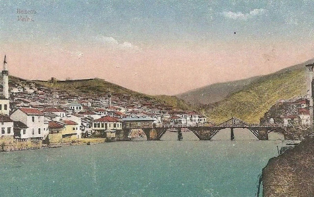 veles macedonia old 50 - Old Veles - Photo Gallery