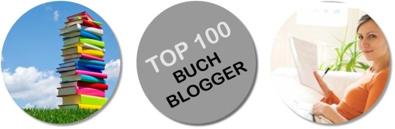 Hier gehts zur Top 100 Buchblogger