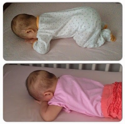 baby, sleep, parenting