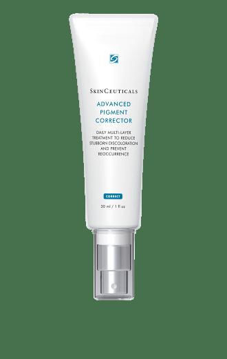 Advanced Pigment Corrector da SkinCeuticals para manchas na pele