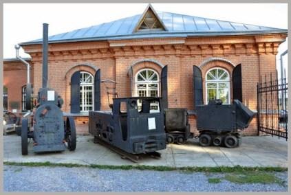 музей в Змеиногорске